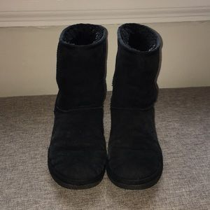 Short ugh boots!